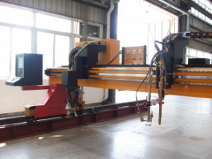 Plasma Cutting Machinery pictures & photos