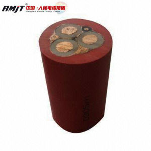 300/500V 450/750V Insulated Flexible Rubber Cable/VDE Super Flexible Rubber Cable H07rn-F H05rn-F pictures & photos