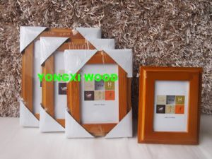 Real Wood Photo Frame