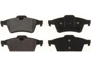 Brake Pad Manufacturing Mazda 5 Brake Pad Set C2y3-26-48za / C2y3-26-48z pictures & photos