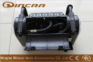 Digital Display 12V Car Auto Mini Air Compressor pictures & photos
