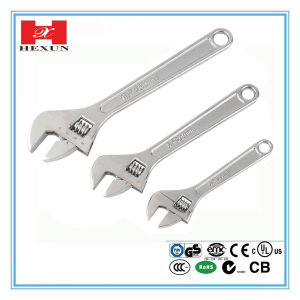 High Quality Interchangeable Open End Torque Wrench