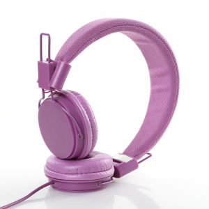 Ten Colors Headband Headphone for Girls pictures & photos