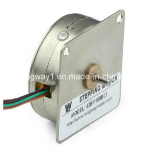 4phase Pm Stepping Motor for Industrial Automatic Appliances pictures & photos