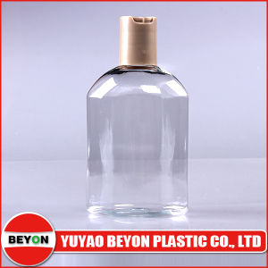 250ml Oval Plastic Pet Bottle (ZY01-A017) pictures & photos