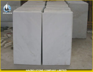 Pure White Chinese Marble Price pictures & photos