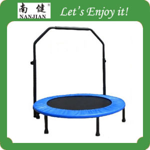 Indoor Trampoline of Various Colors and Sizes pictures & photos