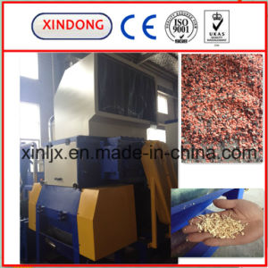 600-2000kg/Hr Timber Crusher pictures & photos