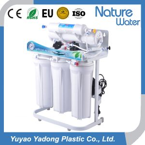 Five Stage Home Water Purifier with Shelf (NW-RO50-B2LS3) pictures & photos
