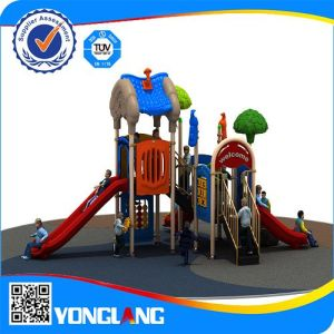 Mini Playground for Small Kid Indoor and Outdoor Funny Toy pictures & photos