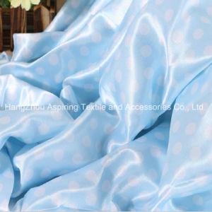 Poly Satin Fabric, Printing Satin Fabric\Cheap Satin Fabric pictures & photos