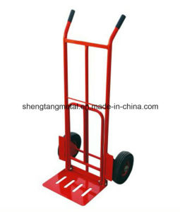 Ht1827 Heavy Duty Hand Sack Truck pictures & photos