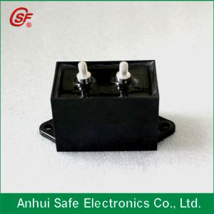 Resin Filled Cbb15 DC Filter Capacitor for Welding Machine pictures & photos