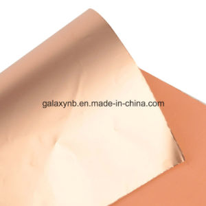 High Precision Electronic Standard Copper Foil (STD COIL) pictures & photos