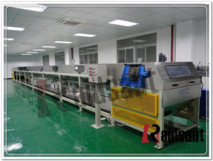 2016hot Sale Full-Automatic Granulator for Textile Auxiliaries