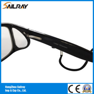 X-ray Protection Lead Goggle Lead Glasses pictures & photos