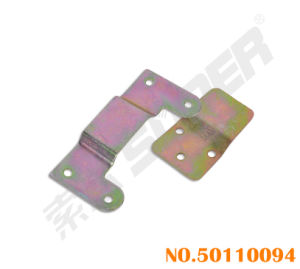 Suoer Low Price Electric Fan Parts 3 Holes Hanging Plate for Wall Fan (50110094-Electric Fan-Wall Fan Hanging Plate(3 Holes)) pictures & photos
