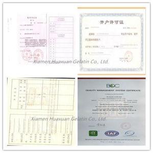 High Quality Bovine Collagen Powder pictures & photos