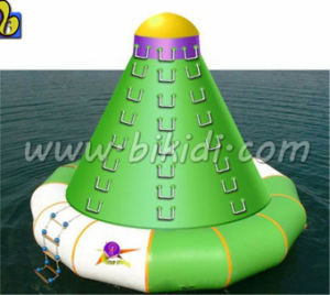 Best Quality Inflatable Water Tower, Inflatable Floating Water Games, Water Park Inflatable Water Toys for Kids and Adults D3045 pictures & photos