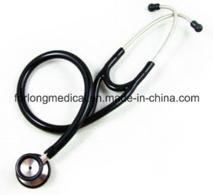 Kt-109 Cardiology Stethoscope, Cardiology Stainless Steel Stethoscope, Medical Stethoscope pictures & photos