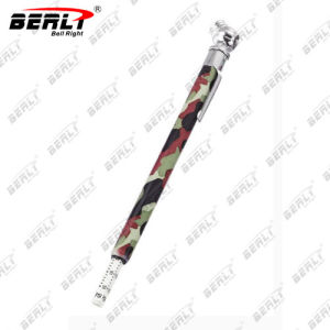 Bellright Colorful Pencil Pressure Tire Gauge Unique Design Gauge