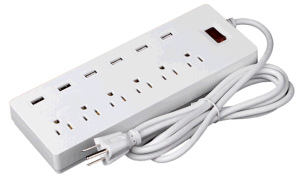 High Quality USB Power Strip pictures & photos