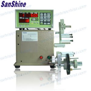 Semiautomatic Coil Winding Machine (SS-102) pictures & photos
