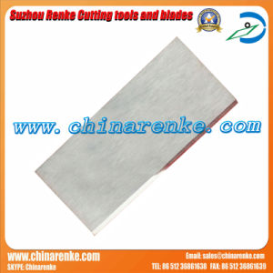 PP Film Industrial Tungsten Carbide Knife Blades pictures & photos