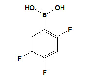 2, 4, 5-Trifluorophenylboronic Acid CAS No. 247564-72-3 pictures & photos