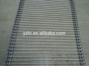 Wire Conveyor Belt for Freezering Food Process pictures & photos