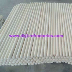 High Quality Refractory Ceramic Pipes pictures & photos