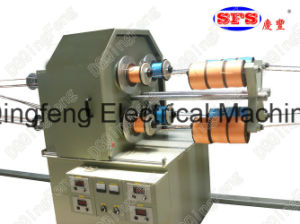 High Speed Cantilever Single Twisting Machine (QF-630, QF-800, QF-1000) pictures & photos