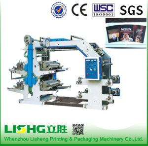 Yt-41000 Flexo Printing Printer pictures & photos