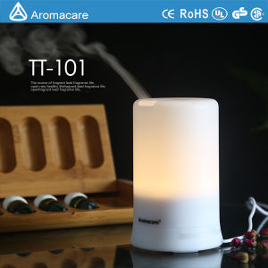 100ml LED Light Ultrasonic Air Humidifier (TT-101) pictures & photos
