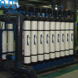 High Purify UF/RO Process Water Treatment System pictures & photos