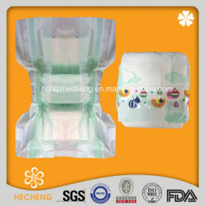 Disposbale Baby Diaper Manufacturers in China pictures & photos