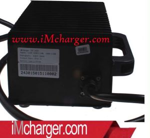 0400164 Jlg Replacement 24V 25AMP Battery Charger pictures & photos