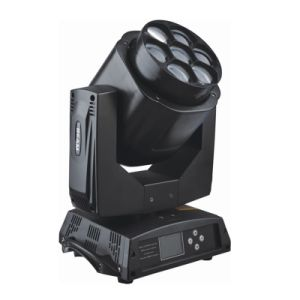 New 7X15W Moving Head Stage Light with Zoom pictures & photos