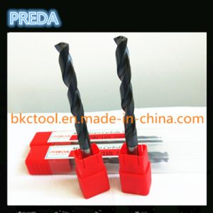 CNC HRC55 Carbide Internal Coolant Drills Power Supply pictures & photos