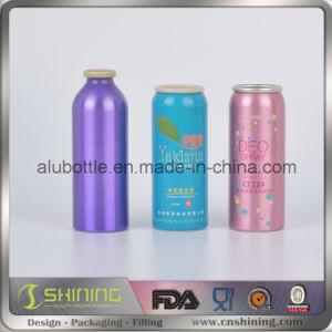 Wholesale Refillable Aluminum Aerosol Paint Can pictures & photos