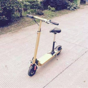 2015 Most Popular Foldable Electric Push Scooter Jy-Es28 pictures & photos