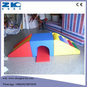 China Soft Playground for Kids pictures & photos