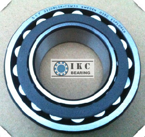 Ikc 22209cck/C3w33 Spherical Roller Bearing Equivalent SKF Brand 22209cck 22209cckw33 22209cck/C3/W33 pictures & photos