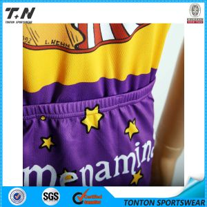 2015 Wholesale China Custom Cycling Jersey Manufacturer pictures & photos