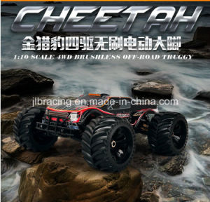 Jlb Racing 1: 10 Scale 4WD Electric RC Model pictures & photos