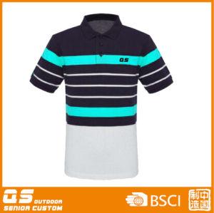 Men′s Polo Fashion T-Shirt pictures & photos