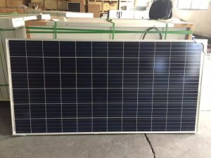 200W High Quality Industrial PV Poly/Mono Solar Panel