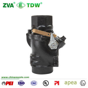 "Tdw Emergency Shut-off Valve for Fuel Dispenser 2"" pictures & photos"