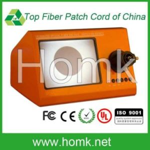 Fiber Microscope for Sc LC St FC Patch Cord pictures & photos