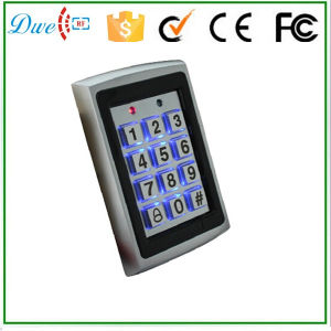 125kHz Password Illuminated Keypad Standalone Controller 1000 Users pictures & photos